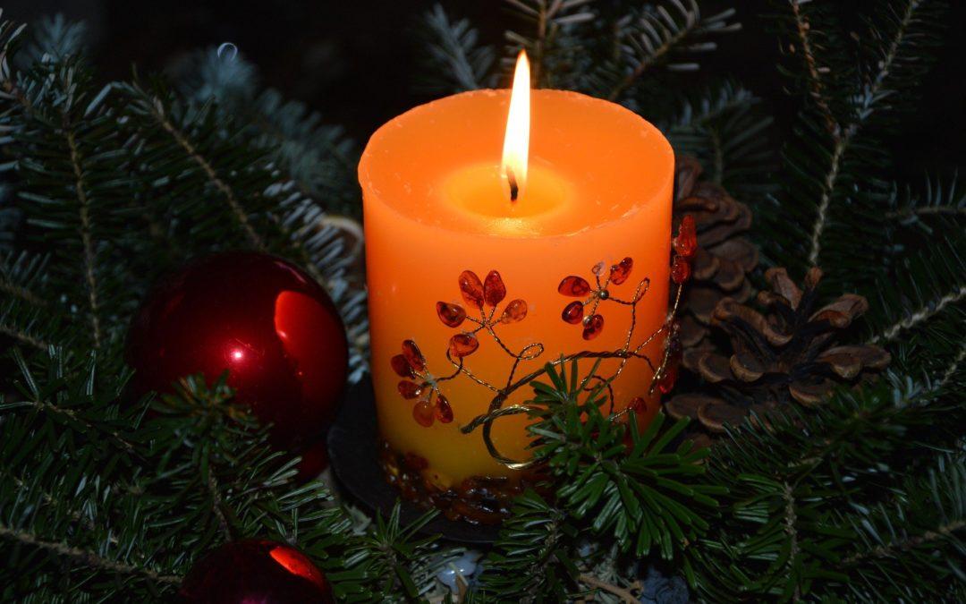 Weihnachtstage in der FEBG Lübbecke